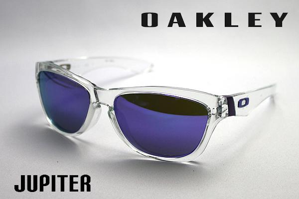 Oakley Sunglasses Jupiter  glassmania rakuten global market 03 247 oakley sunglasses