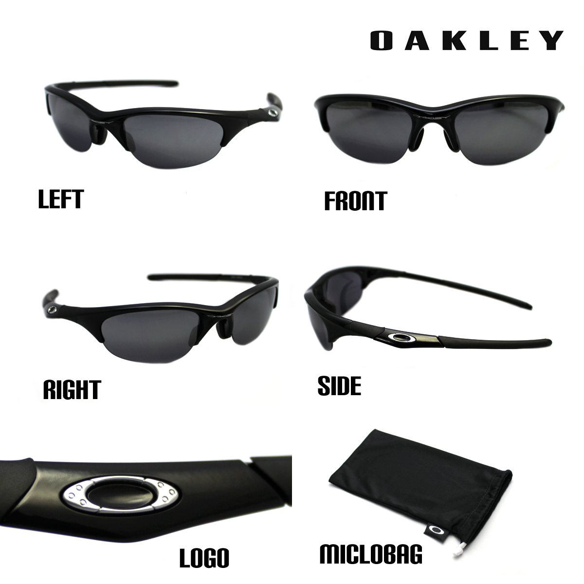 Oakley sunglasses asian fit - 03 614 J Oakley Sunglasses Half Jacket Asian Fit Oakley Half Jacket Asian Fit Sport