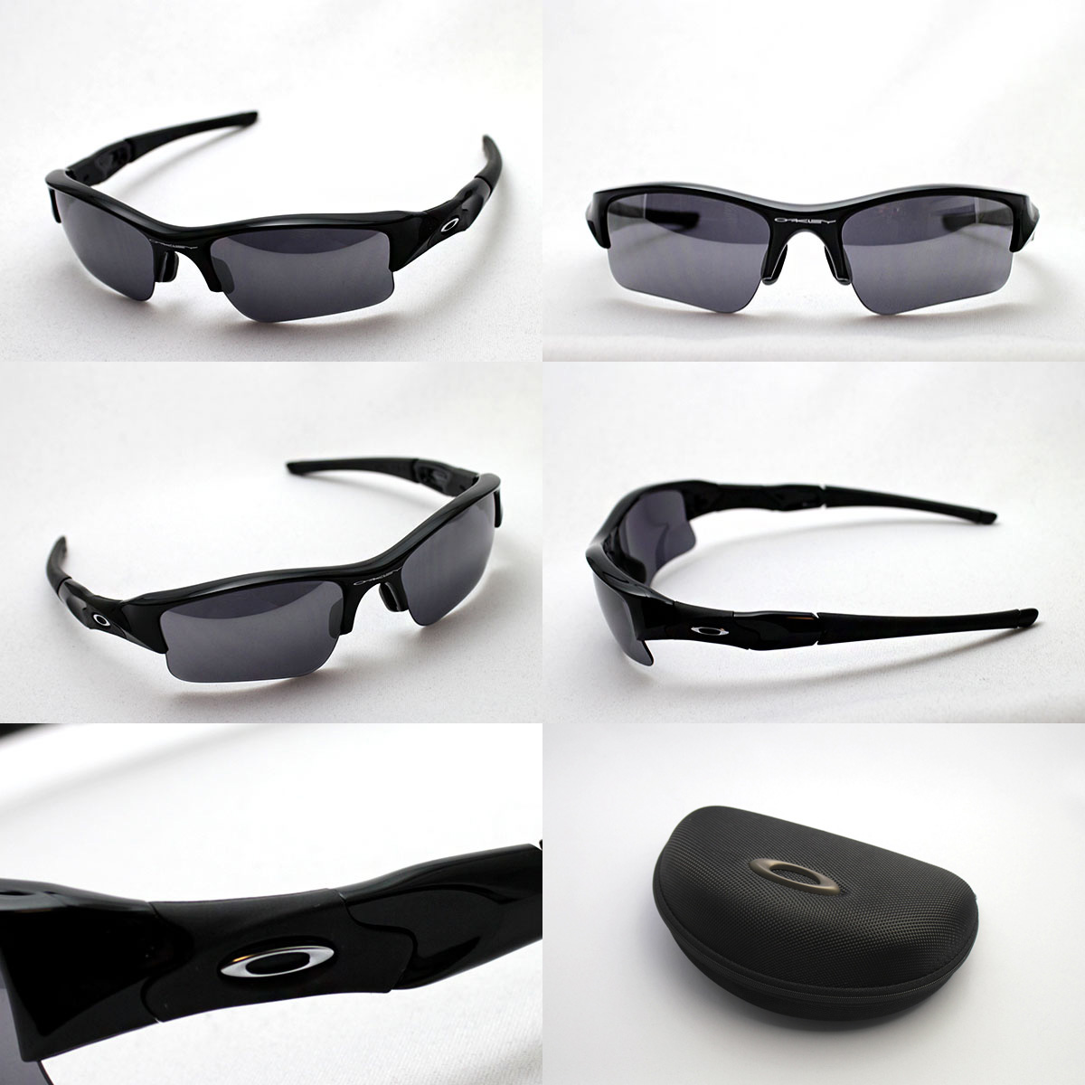 Oakley sunglasses asian fit - 03 915 J Oakley Sunglasses Flak Jacket Xlj Asian Fit Oakley Flak Jacket Xlj Asian