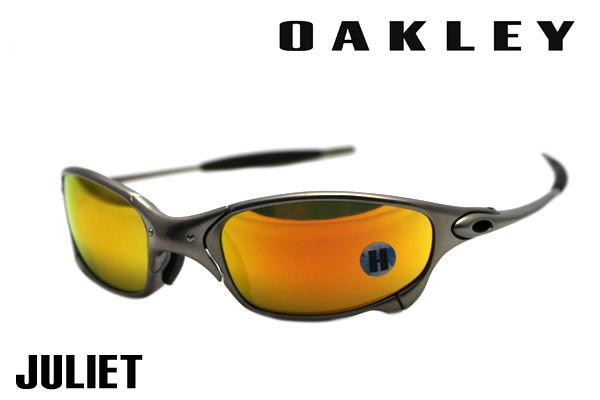 juliet oakley shades