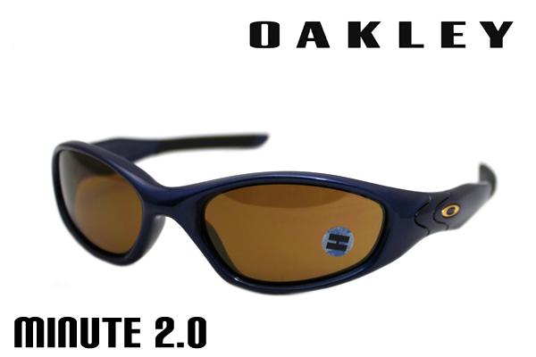 oakley minute 2.0