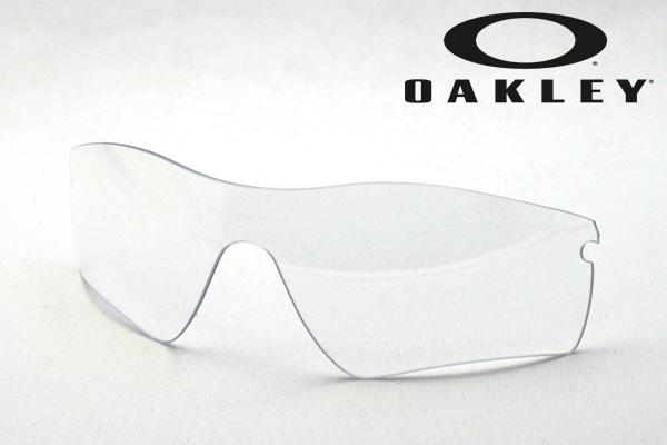 11-284 Oakley lens radar path OAKLEY LENSES RADAR PATH clear of Womens mens  glma