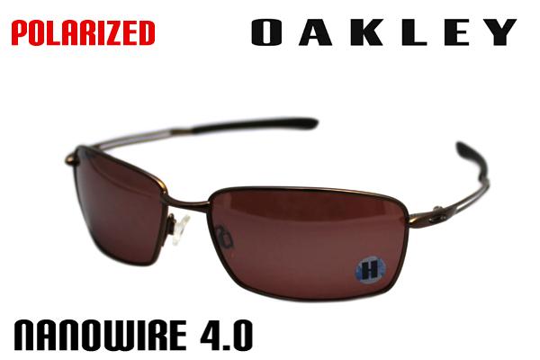 2b5335b5626 Oakley Nanowire 4.0 Burnt Copper « Heritage Malta