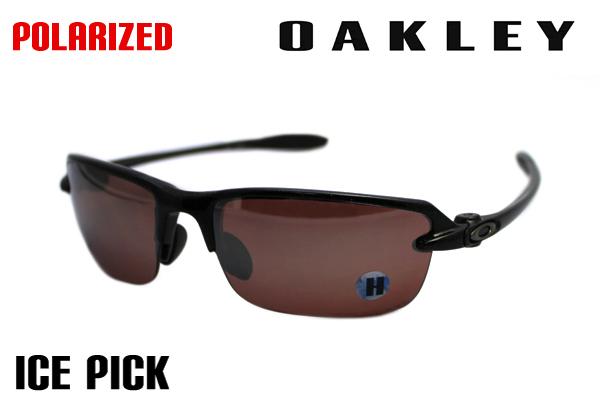 奥克利偏光太阳眼镜12-957冰镐ICE PICK