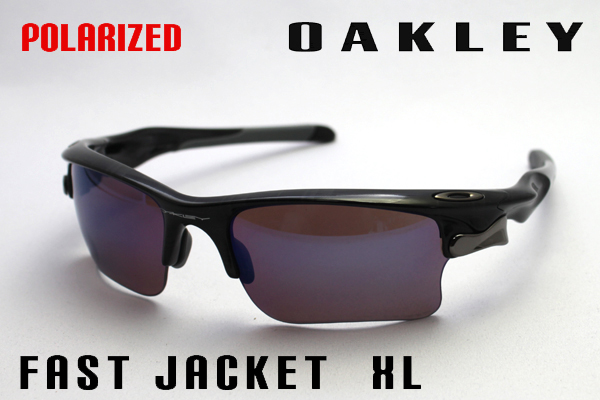 oakley fast jacket  glassmania
