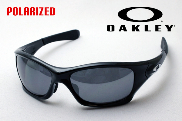 a4776634fec oo9161-06 Oakley Polarized Sunglasses Pitbull Asian fit OAKLEY PIT BULL  ASIAN FIT ACTIVE black series ladies   men s uv cut glma