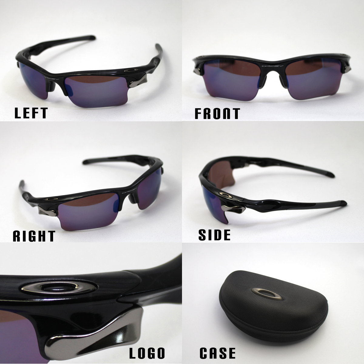 fast jacket oakley sunglasses qtcq  oo9163-04 Oakley Polarized Sunglasses fast jacket XL Asian fit OAKLEY FAST  JACKET XL ASIAN