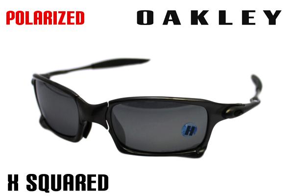 5db0fee572 Oakley X Metal X Squared Oo6011 01 Sunglasses « Heritage Malta