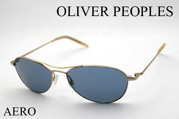 1be90b61bc27 glassmania  Oliver Peoples sunglasses OV1005-S 503556 AERO