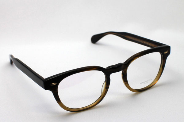 奥利弗大众眼镜没镜片的眼镜没镜片的眼镜度从属于的蓝光眼镜眼镜OV5036 4302 SHELDRAKE