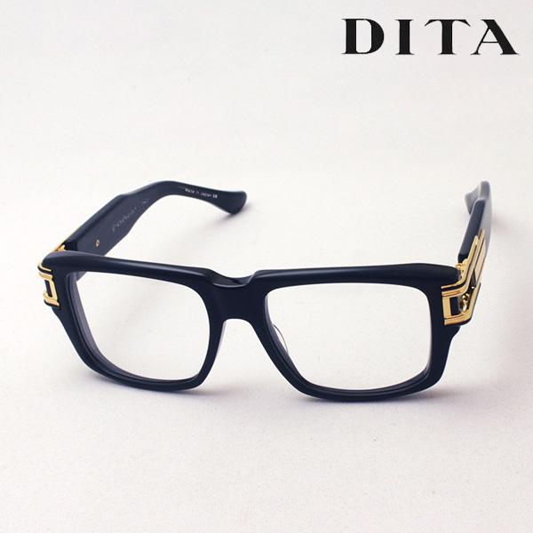 大ヒットモデル 4月5日(金)23時59分終了 ほぼ全品ポイント20倍+5倍+2倍 【DITA】 ディータ メガネ 伊達メガネ 度付き ブルーライト カット 眼鏡 DRX-2009E GRANDMASTER TWO スクエア