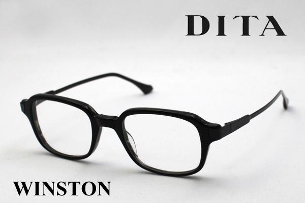 dita dita eyewear ita lens set dita drx 2023a winston winston new arrival glassmania eyeglasses - Dita Frames