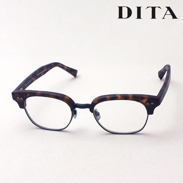 大ヒットモデル 4月5日(金)23時59分終了 ほぼ全品ポイント20倍+5倍+2倍 【DITA】 ディータ メガネ 伊達メガネ 度付き ブルーライト カット 眼鏡 DRX-2051D STATESMAN TWO ステーツマンツー ブロー