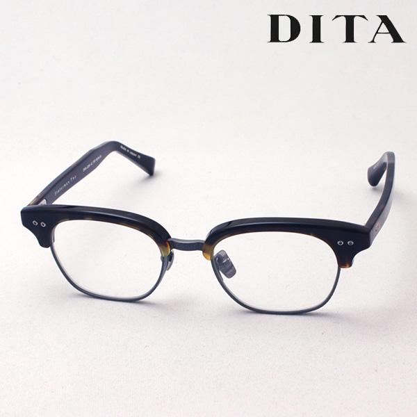 大ヒットモデル 4月5日(金)23時59分終了 ほぼ全品ポイント20倍+5倍+2倍 【DITA】 ディータ メガネ 伊達メガネ 度付き ブルーライト カット 眼鏡 DRX-2051E STATESMAN TWO ステーツマンツー ブロー