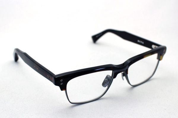 DITA 动态再结晶-2061 D 大储备两吹女士 ' 男人的 DITA DITA 眼镜 ITA 镜头