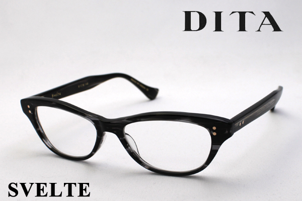 069700d2058 It is approximately blue light cut glasses DRX-3002A SVELTE スヴェルテシェイプ with  all articles point 20 times ディータメガネ Date glasses degree the ...