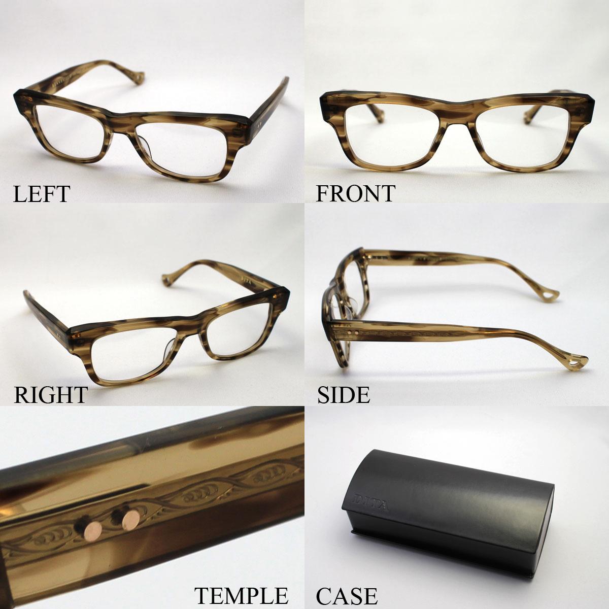 glassmania | Rakuten Global Market: DITA DITA glasses ITA lens set ...