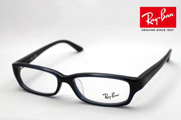雷朋眼镜 RX5272 5118 ITA 眼镜日期去了 uv 切雷雷朋时尚方形女装男装