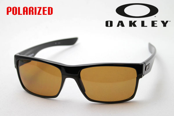 21e6a937fb739 ... coupon code for oo9189 06 oakley polarized sunglasses two face oakley  twoface life style brown series