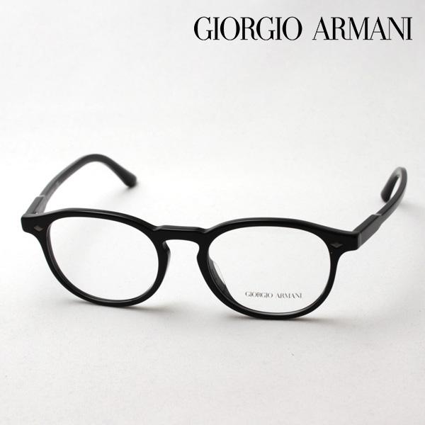 今夜23時59分終了 ほぼ全品がポイント15~20倍 【ジョルジオアルマーニ メガネ 正規販売店】 GIORGIO ARMANI AR7136F 5017 伊達メガネ 度付き ブルーライト ブルーライトカット 眼鏡 ジョルジオ アルマーニ Made In Italy ボストン