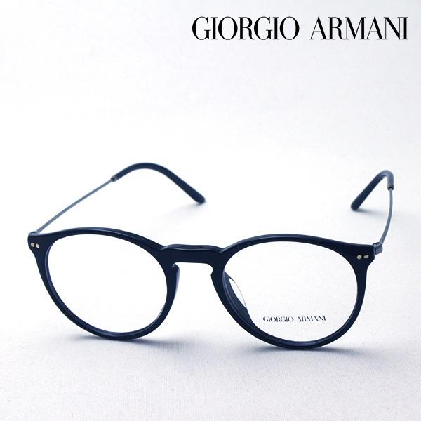 NewModel 4月5日(金)23時59分終了 ほぼ全品ポイント20倍+5倍+2倍 【ジョルジオアルマーニ メガネ 正規販売店】 GIORGIO ARMANI AR7161F 5017 伊達メガネ 度付き 眼鏡 ジョルジオ アルマーニ Made In Italy ボストン