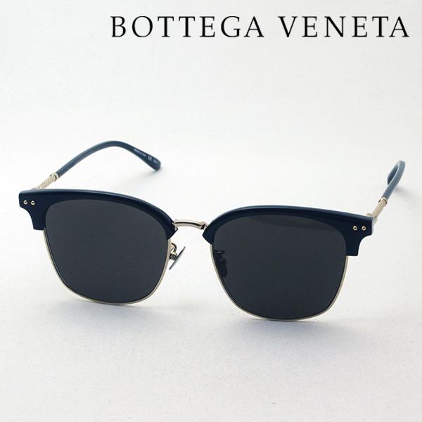 4月7日(日)23時59分終了 ほぼ全品ポイント20倍 【BOTTEGA VENETA】ボッテガ ヴェネタ サングラス BV0155SK 001ボッテガヴェネタ NewModel Made In Italy ブロー