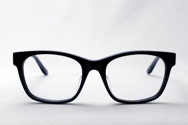 明日の朝9時59分終了 ほぼ全品20~25%ポイントバック ボッテガ ヴェネタ メガネ BV0005OA 001 ボッテガヴェネタ 伊達メガネ 度付き ブルーライト ブルーライトカット 眼鏡 ウェリントン