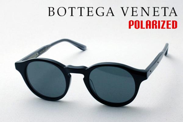 【BOTTEGA VENETA】ボッテガ ヴェネタ 偏光サングラス BV0023S 002 ボッテガヴェネタ シェイプ