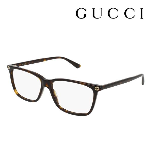 明日の朝9時59分終了 ほぼ全品がポイント15~20倍 【グッチ メガネ 正規販売店】 GUCCI 2018年モデル アレッサンドロ・ミケーレデザイン GG0094O 007 伊達メガネ 度付き 眼鏡 LIGHTNESS バンブルビー Made In Italy NewModel スクエア