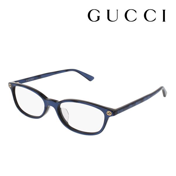 明日の朝9時59分終了 ほぼ全品がポイント15~20倍 【グッチ メガネ 正規販売店】 GUCCI 2018年モデル アレッサンドロ・ミケーレデザイン GG0095OJ 004 伊達メガネ 度付き 眼鏡 LIGHTNESS バンブルビー Made In Italy NewModel スクエア