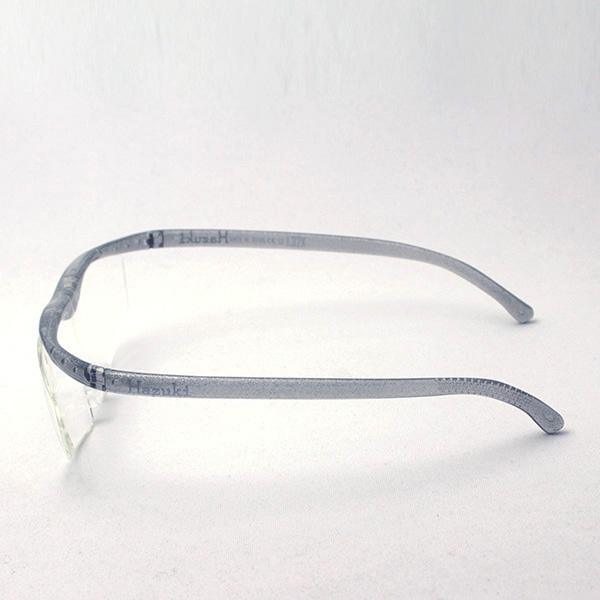 ハズキルーペ ラージ 1.32倍 1.6倍 1.85倍 チタンカラー ハズキ HAZUKI 眼鏡型ルーペ ルーペ 拡大鏡 女性 男性 おしゃれ NewModel Made In Japan スクエア