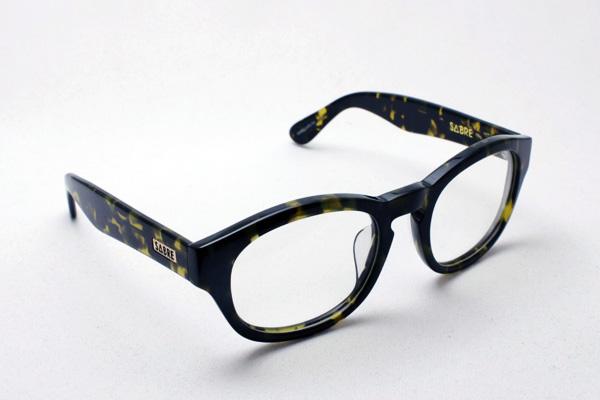セイバー メガネ SV256 27612J 伊達メガネ 度付き ブルーライト ブルーライトカット 眼鏡 丸メガネ シンク アゲイン THINK AGAIN ボストン