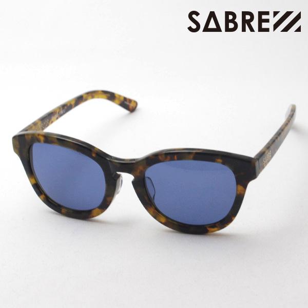 【SABRE】 セイバー サングラス SV269 1787J ザ フライヤー THE FLYER ライトカラー ボストン