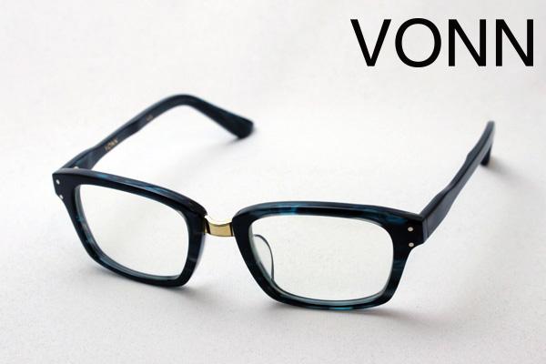 今夜23時59分終了 ほぼ全品ポイント15倍+5倍+2倍のトリプルチャンス 【VONN】 ヴォン メガネ VN-006 GREEN メガネ 伊達メガネ 度付き ブルーライト ブルーライトカット 眼鏡 コール KOL スクエア
