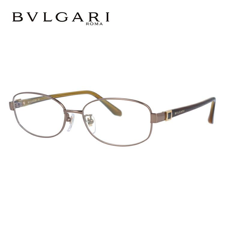 メガネ 度付き 伊達 PCメガネ 老眼鏡 遠近両用 ミラー 調光 カラーレンズ 各種対応。ブルガリの眼鏡を自分仕様にカスタマイズ【ギフトラッピング無料】 メガネ 度付き 度なし 伊達メガネ 眼鏡 ブルガリ BVLGARI BV2052TK 479 53 ブラウン レディース 【スクエア型】 UVカット 紫外線