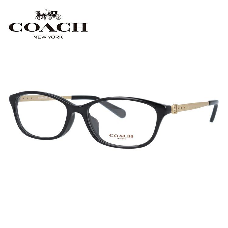 コーチ メガネ フレーム 2018年新作 HC6123D 5486 54サイズ メンズ レディース ユニセックス 度付きメガネ 伊達メガネ アジアンフィット スクエア 国内正規品 新品【COACH】