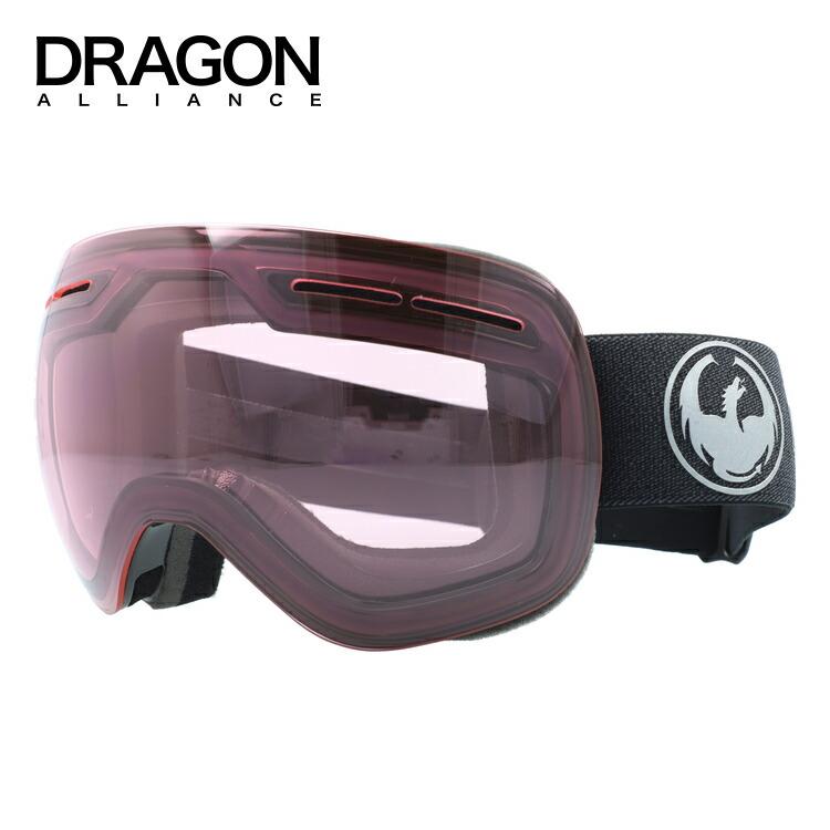 ドラゴン ゴーグル 調光 レギュラーフィット DRAGON X1s 701-8341 スポーツ メンズ レディース スキーゴーグル スノーボードゴーグル スノボ