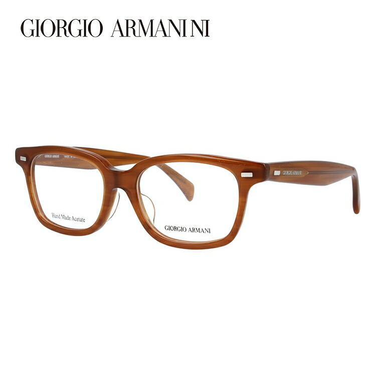 メガネ 度付き 伊達 PCメガネ 老眼鏡 遠近両用 ミラー 調光 カラーレンズ 各種対応。アルマーニの眼鏡を自分仕様にカスタマイズ【ギフトラッピング無料】 メガネ 度付き 度なし 伊達メガネ 眼鏡 GIORGIO ARMANI ジョルジオアルマーニ GA2051J 6C7 50サイズ セル ウェリントン 【ウェリントン型】 UVカット 紫外線