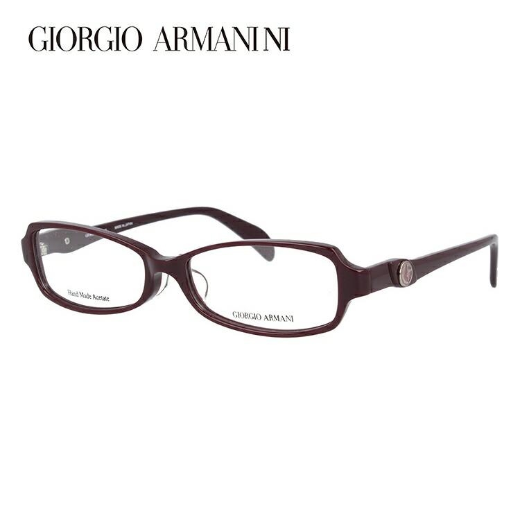 メガネ 度付き 伊達 PCメガネ 老眼鏡 遠近両用 ミラー 調光 カラーレンズ 各種対応。アルマーニの眼鏡を自分仕様にカスタマイズ【ギフトラッピング無料】 メガネ 度付き 度なし 伊達メガネ 眼鏡 GIORGIO ARMANI ジョルジオアルマーニ GA2043J RYY 53サイズ セル スクエア 【スクエア型】 UVカット 紫外線