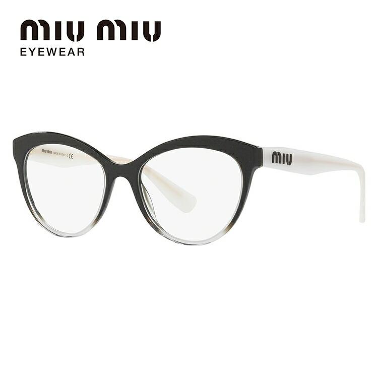 メガネ 度付き 伊達 PCメガネ 老眼鏡 遠近両用 ミラー 調光 カラーレンズ 各種対応 ミュウミュウの眼鏡を自分仕様にカスタマイズ ギフトラッピング無料 ミュウミュウ 正規品 レディース MU04RV 51サイズ フレーム 直営ストア 眼鏡 伊達メガネ アジアンフィット 1141O1 度付きメガネ ランキング総合1位 ブルーライト フォックス MIU