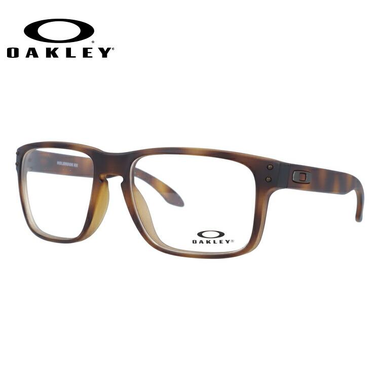 オークリー 眼鏡 フレーム OAKLEY メガネ HOLBROOK RX ホルブルックRX OX8156-0256 56 レギュラーフィット スクエア型 スポーツ メンズ レディース 度付き 度なし 伊達 ダテ めがね 老眼鏡 サングラス【海外正規品】