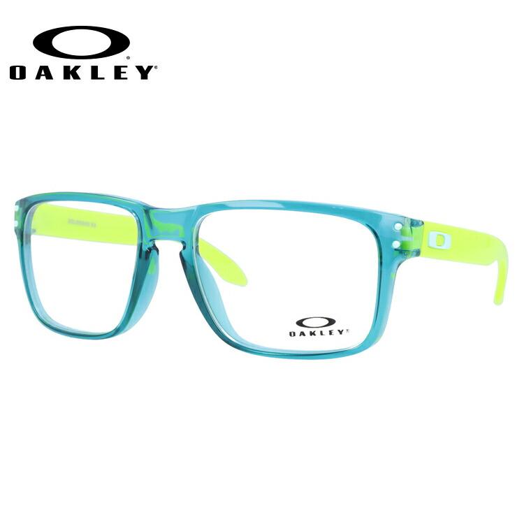 オークリー 眼鏡 フレーム OAKLEY メガネ HOLBROOK RX ホルブルックRX OX8156-0456 56 レギュラーフィット スクエア型 スポーツ メンズ レディース 度付き 度なし 伊達 ダテ めがね 老眼鏡 サングラス【海外正規品】