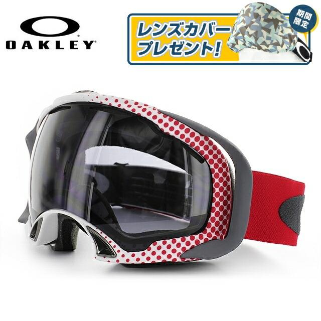 オークリー ゴーグル スプライス 57-746 レギュラーフィット USフィット ヘルメット対応 スキーゴーグル スノーボード用ゴーグル 【OAKLEY/SPLICE】