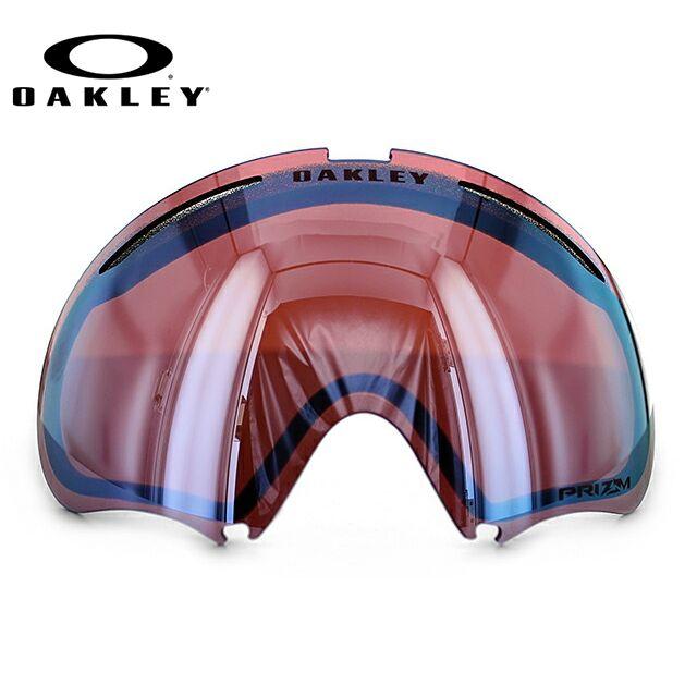 オークリー ゴーグル 交換レンズ エーフレーム2.0 101-244-004 プリズムレンズ ミラーレンズ スノーゴーグル用 替えレンズ スペアレンズ リプレイスメント【OAKLEY/A FRAME 2.0】