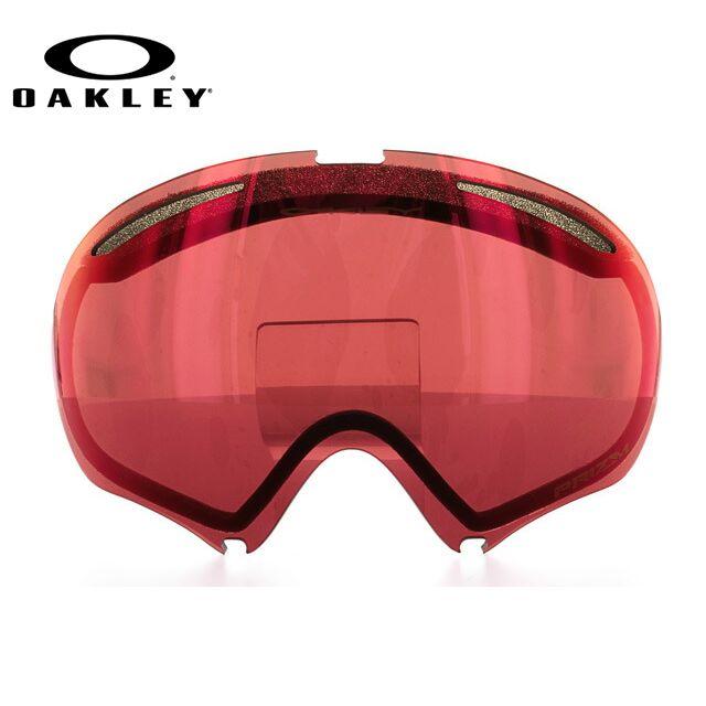 オークリー ゴーグル 交換レンズ エーフレーム2.0 101-244-005 プリズムレンズ ミラーレンズ スノーゴーグル用 替えレンズ スペアレンズ リプレイスメント【OAKLEY/A FRAME 2.0】