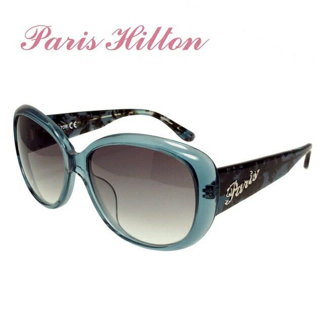 パリスヒルトン サングラス 度付き対応 PH6513 C レディース UVカット 新品 【PARIS HILTON】