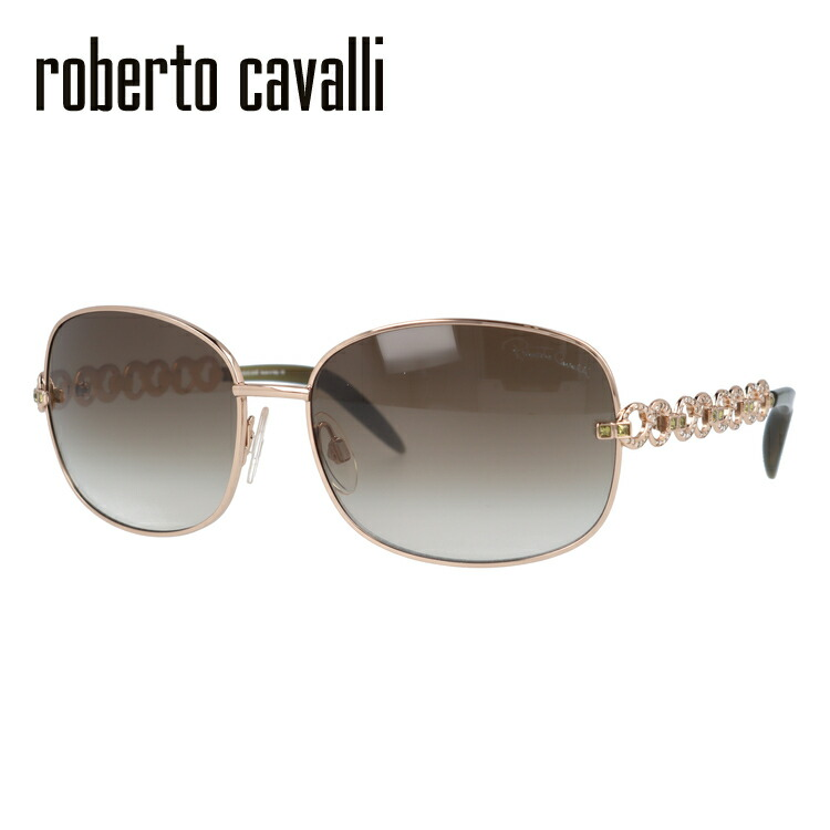 ロベルトカバリ サングラス Roberto Cavalli ロベルトカヴァリ RC373S 772【レディース】 UVカット