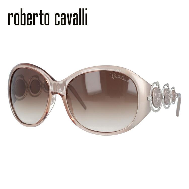 ロベルトカバリ サングラス Roberto Cavalli ロベルトカヴァリ RC440S 74F【レディース】 UVカット