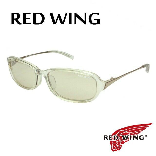 レッドウィング サングラス RED WING RW-005 3 ガラスレンズ【メンズ】UVカット UVカット