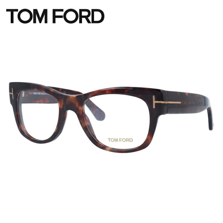 トムフォード メガネ フレーム 0円レンズ対象 TF5040 182 52サイズ(FT5040) メンズ レディース ユニセックス 伊達メガネ 度付きメガネ ウェリントン レギュラーフィット 新品 【TOM FORD】